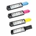 Toner Dell 3000/3100 Pack 4 colores compatible