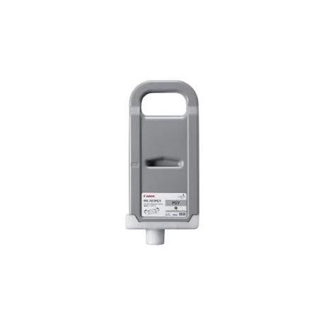 Cartucho de tinta compatible Canon PFI-701mbk