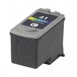 Cartucho de tinta compatible Canon CL-41