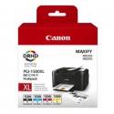 Tinta Canon PGI-1500XL Multipack 4 tintas Original