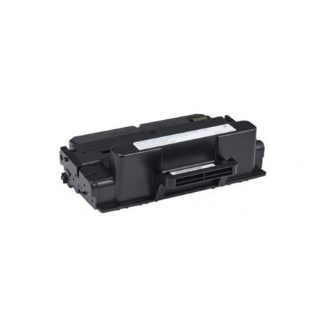 Toner Dell B2375 negro compatible