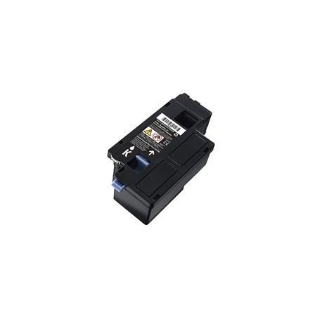 Toner Dell C1660w negro compatible