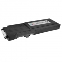 Toner Dell C2660/2665 negro compatible