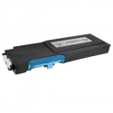Toner Dell C2660/2665 cían compatible