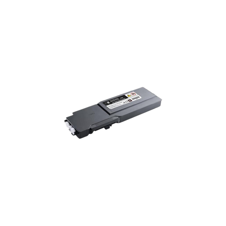 Toner Dell C3760/3765 negro compatible