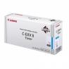 Tóner Canon C-EXV8c cían compatible
