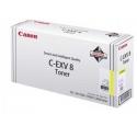 Tóner Canon C-EXV8y amarillo compatible