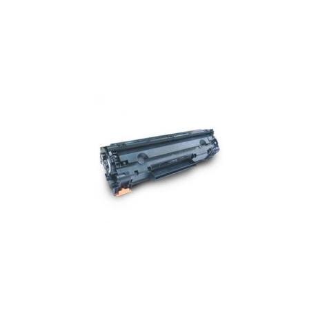 Tóner Canon CRG-728 negro compatible
