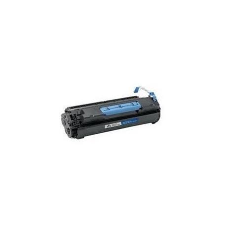 Tóner Canon CRG-714 negro compatible
