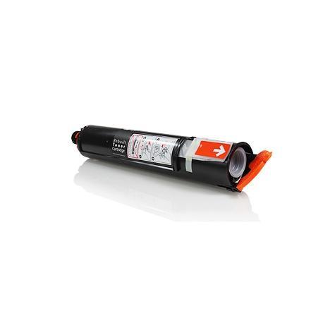 Tóner Canon C-EXV18 negro compatible