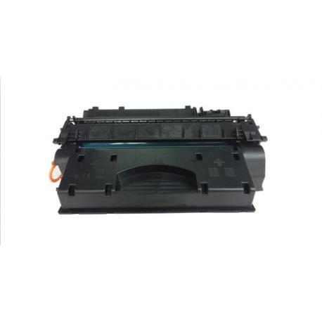 Tóner Canon C-EXV40 negro compatible