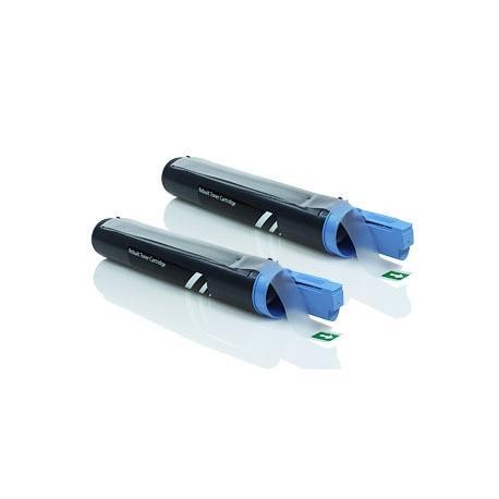 Tóner Canon C-EXV14 negro compatible