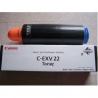 Tóner Canon C-EXV22 negro compatible
