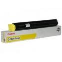 Tóner Canon C-EXV9Y amarillo compatible