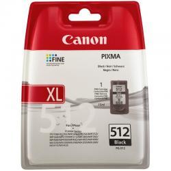 Cartucho de tinta original Canon PG-512