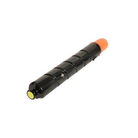 Tóner Canon C-EXV34Y amarillo compatible