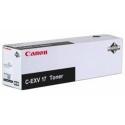 Tóner Canon C-EXV17BK negro Original