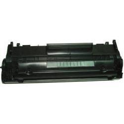 Tóner Canon 703X negro compatible