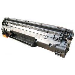 Tóner Canon 712 negro compatible