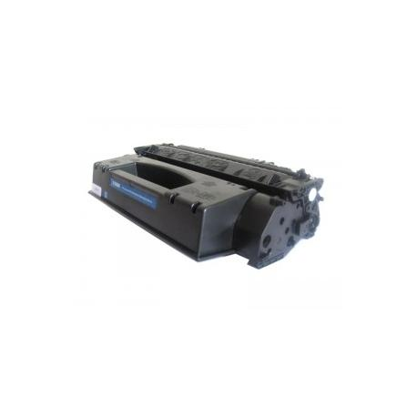 Tóner Canon 715h negro compatible