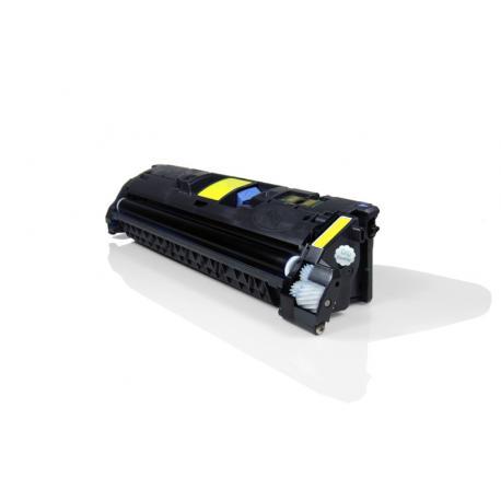 Tóner Canon 701Y Amarillo Compatible