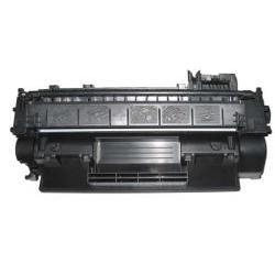 Tóner Canon 719BK negro Compatible