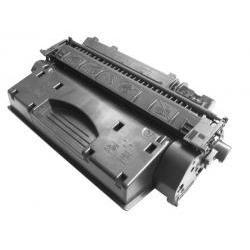 Tóner Canon 719hBK negro Compatible