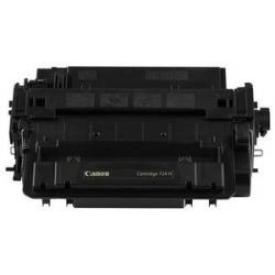 Tóner Canon 724h negro Compatible