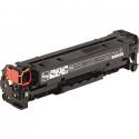 Tóner Canon 718BK negro compatible