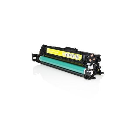 Tóner Canon 723Y Amarillo compatible