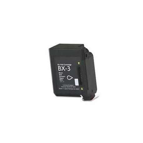 Cartucho de tinta compatible Canon BX-3