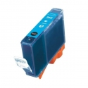 Cartucho de tinta Canon BCI-3/5/6C compatible