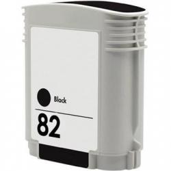 Cartucho de tinta HP 82 Negro Premium