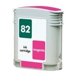 Cartucho de tinta HP 82 Magenta Premium