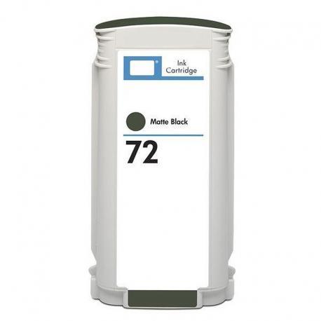 Cartucho de tinta HP 72 Negro Compatible