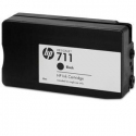 Cartucho de tinta HP 711XL Negro Compatible