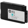 Cartucho de tinta HP 711 Cyan Compatible