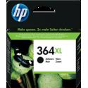 Tinta HP 364XL Negro Original