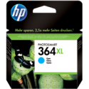 Tinta HP 364XL Cyan Original