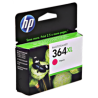 Cartucho de tinta HP 364XL Magenta Original