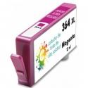 Cartucho de tinta HP 364XL Magenta Premium