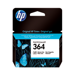 Tinta HP 364 Negro Photo Original